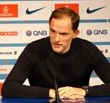 "Tuchel : ""Il y a beaucoup de plans B maintenant..."""