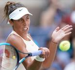 Madison Keys vs Dominika Cibulkova