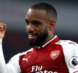 Lacazette: I turned down PSG for Arsenal