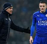 Jamie Vardy Received Death Threats After Claudio Ranieri Sacking
