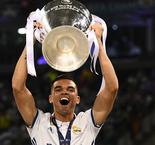 Pepe says goodbye to Real Madrid fans