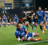France rings in the changes for All Blacks