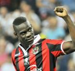 Balotelli the winner after leaving Liverpool for Nice - Favre