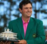 How Patrick Reed Triumphed on Final Day of Augusta Masters