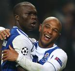 Porto 5 Monaco 2: Aboubakar double sends rampant hosts through