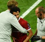 "Salah: Injury Was ""Worst Moment Of My Career"""