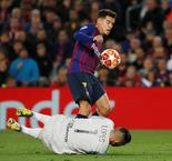 Coutinho Casts Doubt Over Barcelona Future