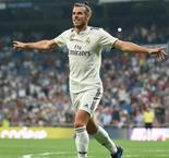 Benzema and Bale lead Madrid rout over Leganes