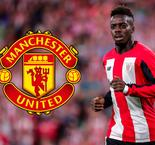 """Williams: """"I Had Contact With Manchester United"""""""