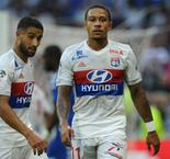 OL: Trio offensif inchangé à Moscou