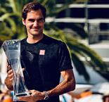 Roger Federer Thrilled By Miami Open Title