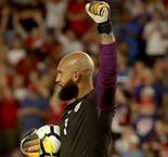 Tim Howard to retire following 2019 MLS season