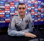 "Valverde ""Grateful"" For Barcelona Extension"