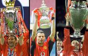 If Giggs had retired, he'd be manager by now - Fergie