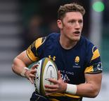 Worcester stuns Stade in Paris