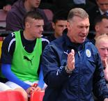 Leicester subs to England stars: Kane and Vardy reflect on 'crazy' 2013 photo