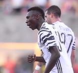 Moise Kean Makes History, Seals Final Win For Juventus