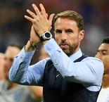 Southgate Promises Strong XI As England Target World Cup Medals
