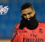 Sports Burst - Will Real Madrid be Bounced by Czechs?