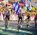 Dumoulin is our biggest threat – Froome