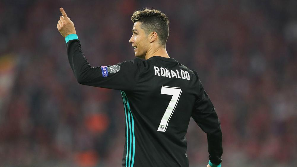 huge selection of d0bd8 f0de6 Ronaldo Reports Lead To Juventus Share Price Surge