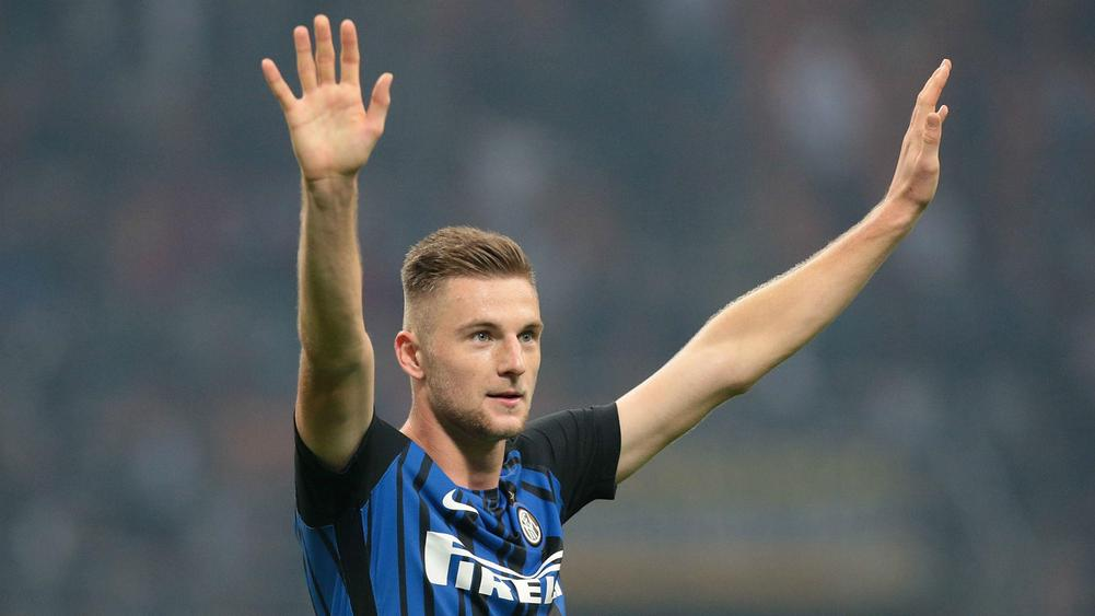 Skriniar: I am not interested in Barcelona