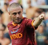 De Rossi Shares Mixed Feelings On Roma Exit