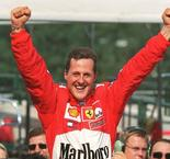 Tributes Pour In For Schumacher's 50th Birthday