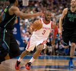 NBA - Chris Paul et Eric Gordon ont pris le relais aux Mavericks