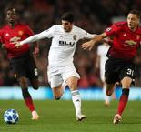 UEFA Champions League – Valencia Vs Manchester United – How to Watch Online