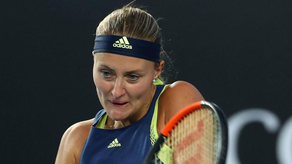 Petra Kvitova: remaking herself on the 2018 WTA Tour