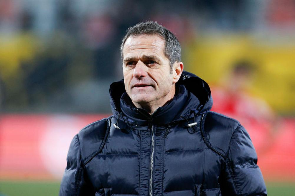 Metz : Coach Hinschberger a prolongé (off.)