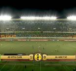 Giants Ahly, Wydad suffer CAF Champions League losses