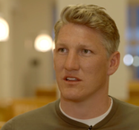 Schweinsteiger excited by Chicago challenge