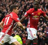 Manchester United 2 Chelsea 0
