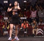 Squash: El Sherbini is world champ after stunning comeback