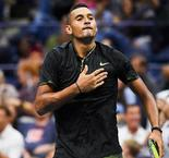 Kyrgios trashes modern greats with volley of insults