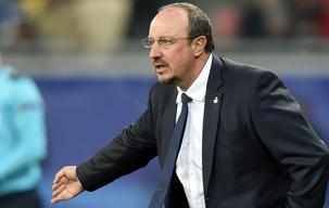 Benitez delighted with complete Real performance