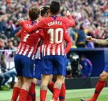 Kalinic, Griezmann steer Atleti past Alaves
