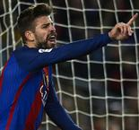 Pique Vents Frustration With British Media After Speeding Allegations