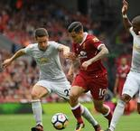 Liverpool and United fail to live up to the hype