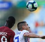 Qatar Battle Back For 2-2 Draw With Paraguay In Copa America Debut