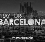Messi, Suarez, And Neymar Among Players Offering Support Messages For Barcelona Terror Victims