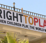 Sport & Syria series: Right to play are creating role-models along with footballers