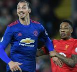 Liverpool and Manchester United play out dour stalemate