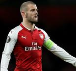 Wilshere relieved to end Arsenal goal drought