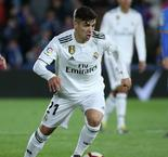 Real Madrid's Brahim Diaz dealt fresh injury blow