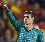 Kepa only focused on Athletic amid Madrid talk