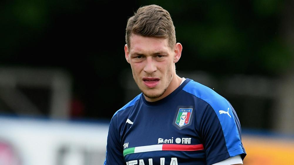 Andrea Belotti on the spotlight
