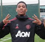 Martial: My Family Will Always Come Before Everything